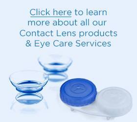 Saugeen Shores Family Eye Care - Contact Lenses