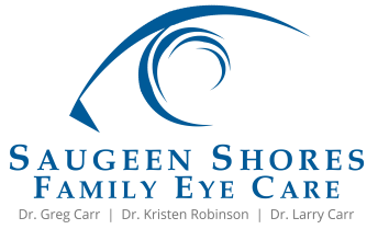 Saugeen Shores Family Eye Care